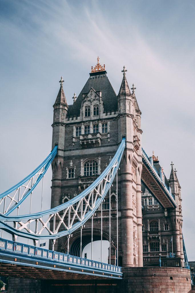 5x gratis doen in Londen