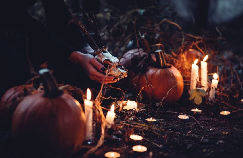 Halloween Pretparken Nederland.Maak Halloween Onvergetelijk Jamey