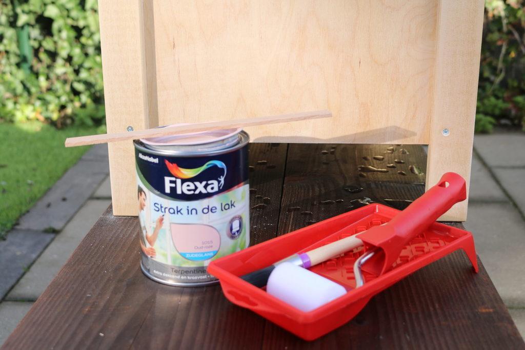 DIY - IKEA Duktig keukentje pimpen!