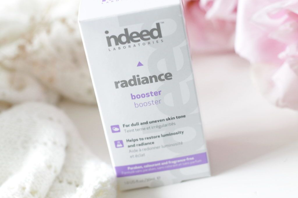 Indeed Laboratories Boosters