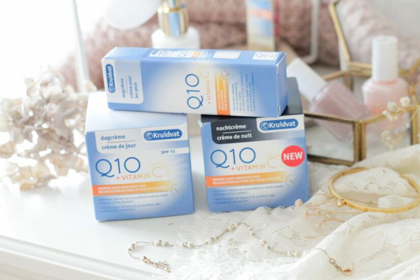 Kruidvat Q10 + Vitamine C