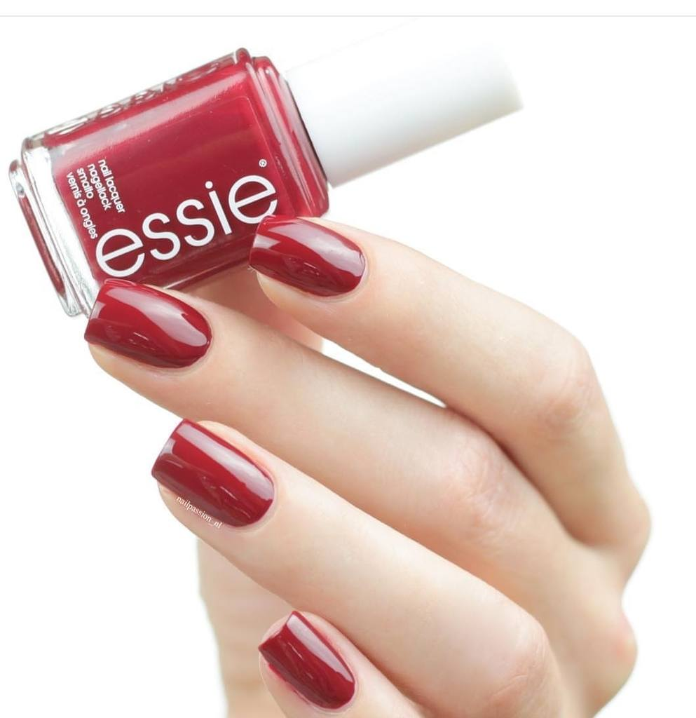 Essie Maki Me Happy & Go Go Geisha