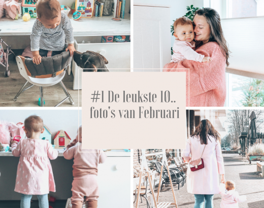 #1 De leukste 10.. foto's van februari