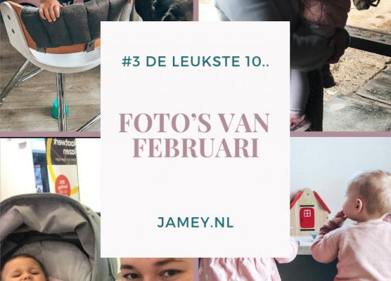 foto's van Februari
