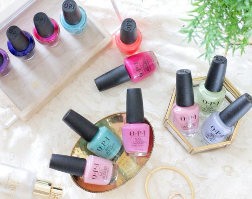 OPI Tokyo Collectie