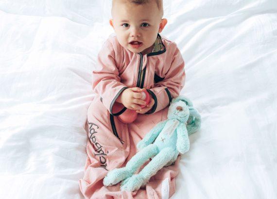 Noe's slaaproutine (14 maanden) 3