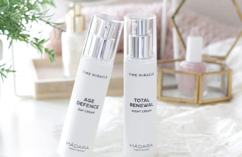 Madara Day & Night Cream
