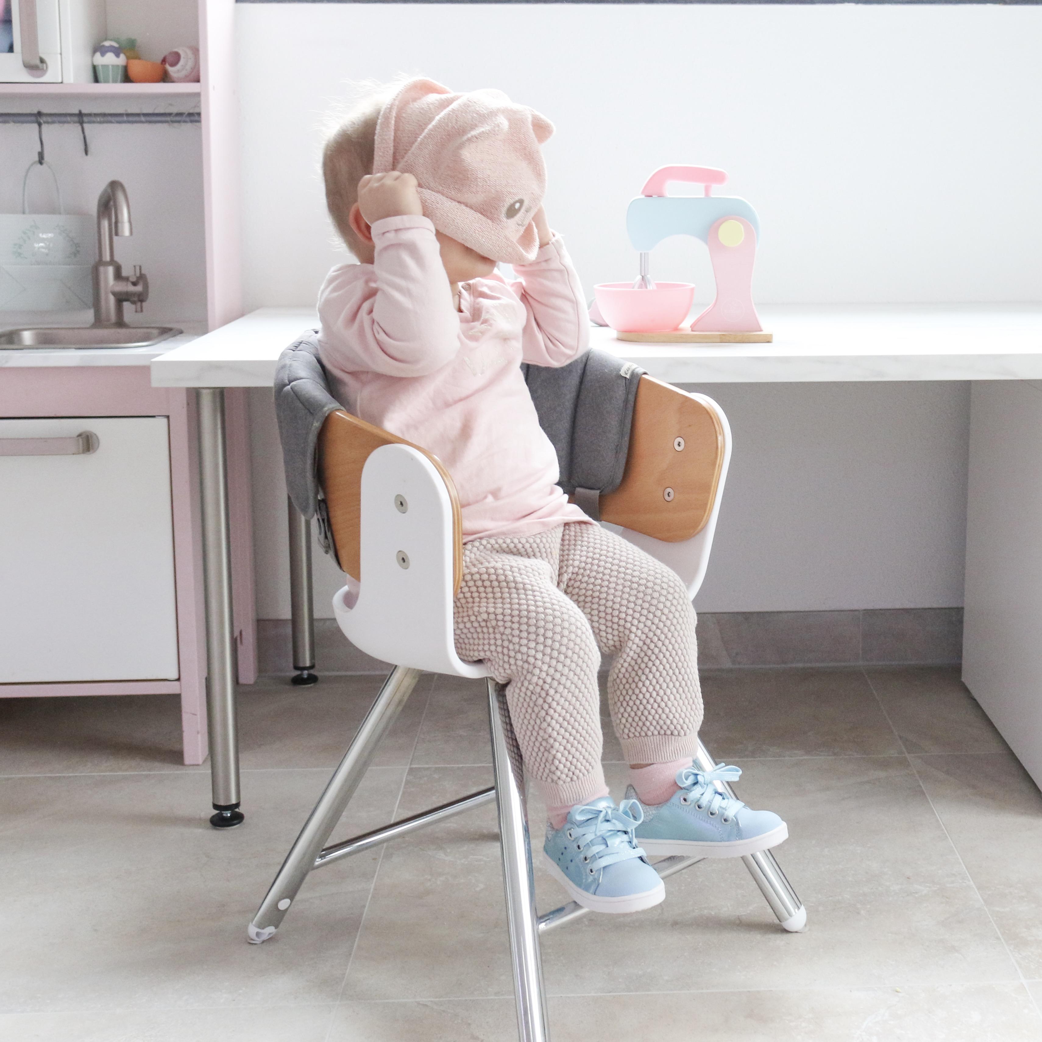 De juiste maat voor kinderschoenen, heel belangrijk!