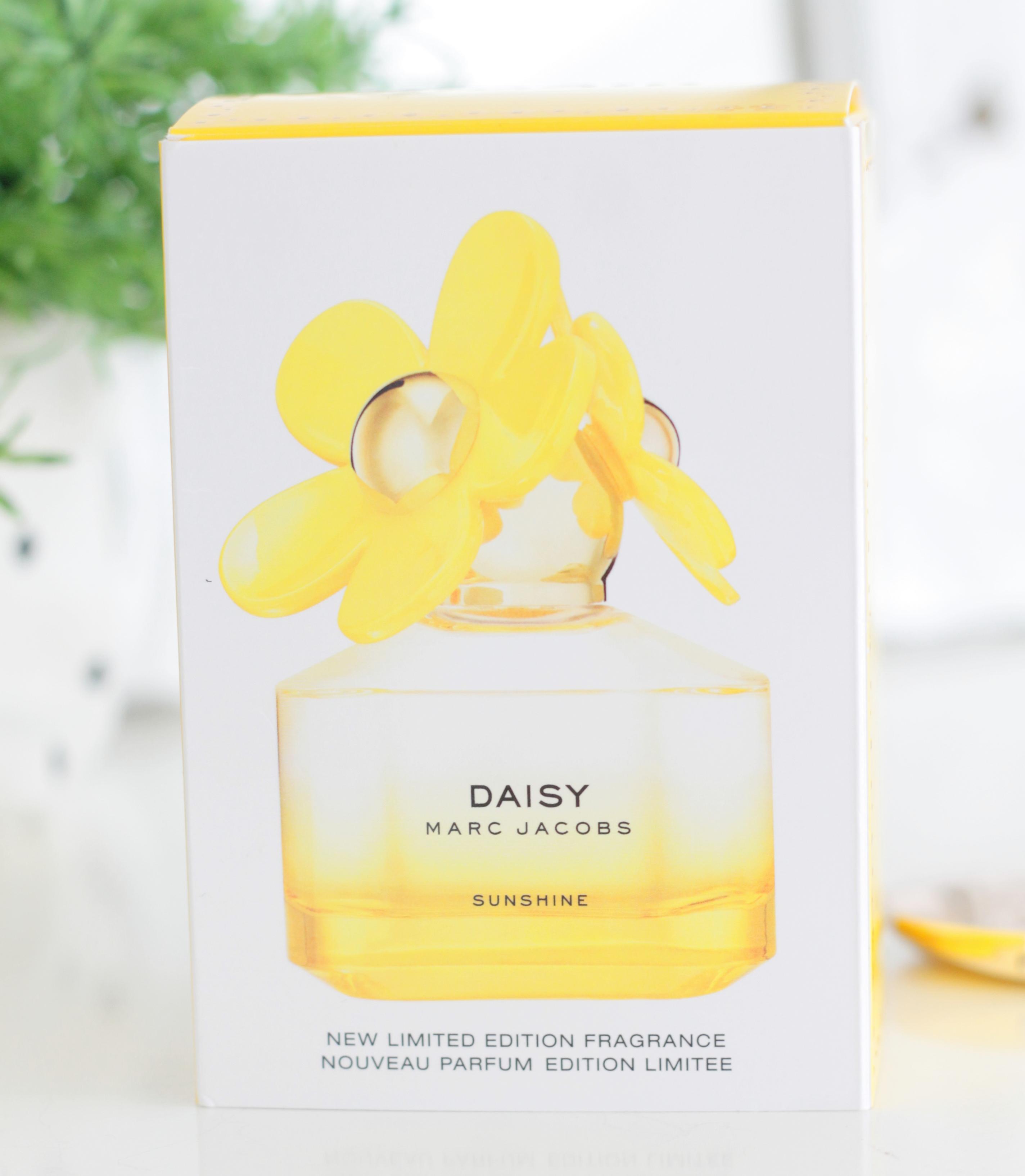 Marc Jacobs Daisy love Sunshine