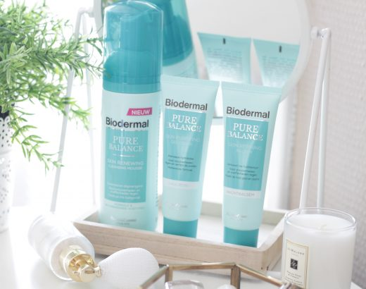 Biodermal Pure Balance Skincare