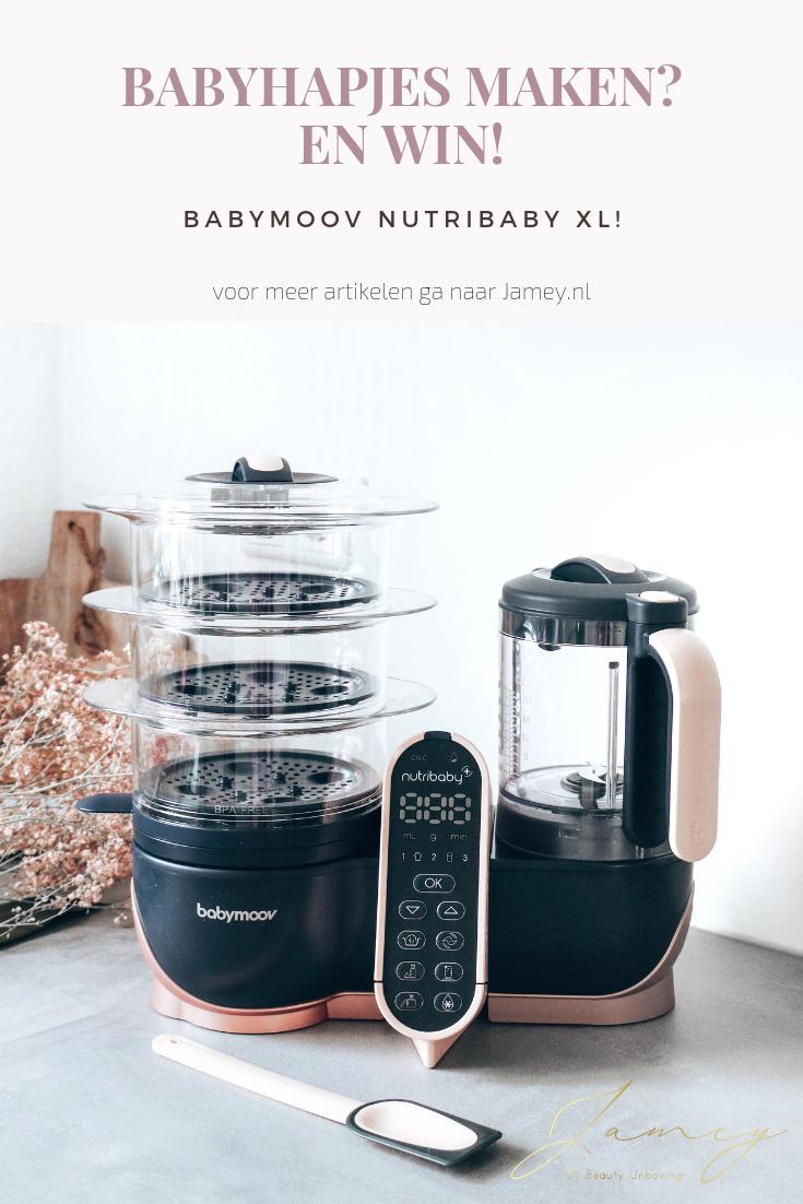 WIN DE BABYMOOV NUTRIBABY XL pin