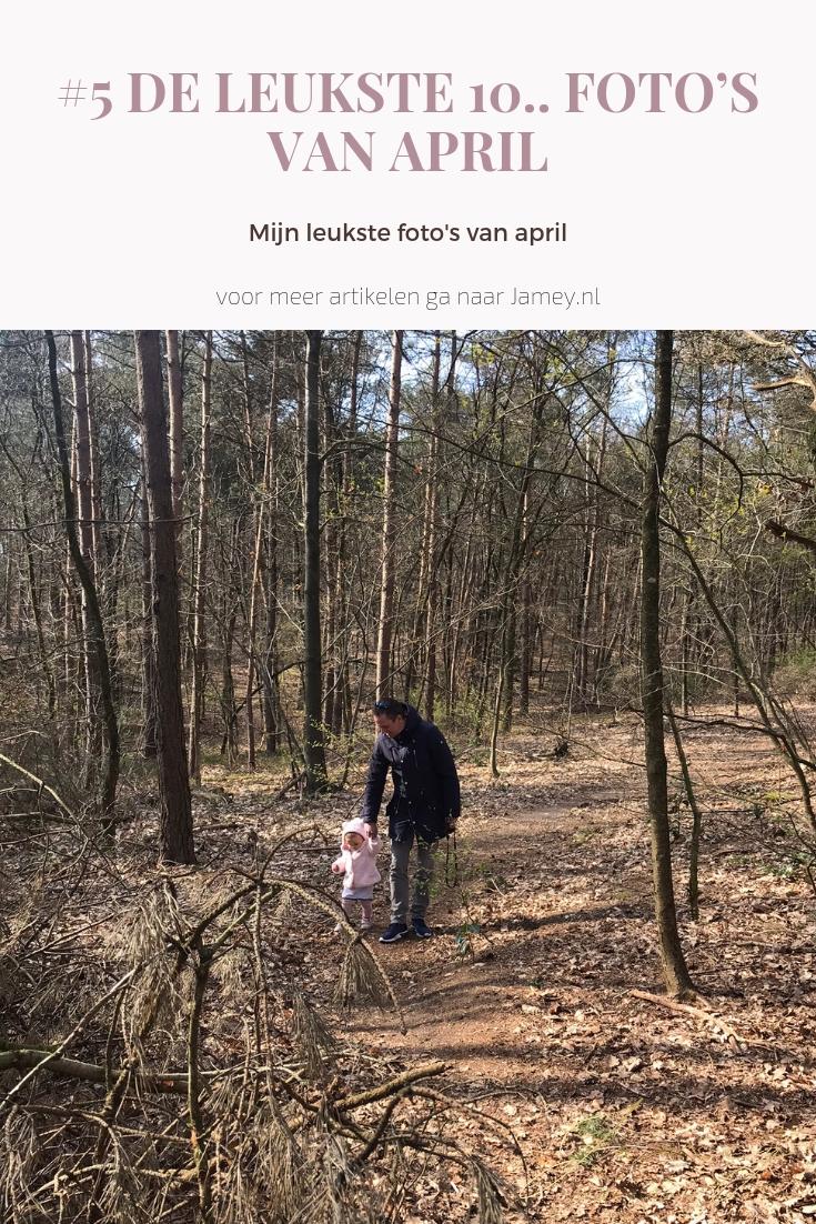 de leukste 10 foto's van april