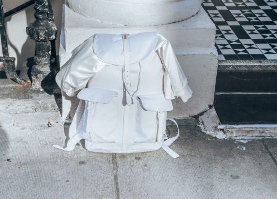 Op reis met alleen handbagage herschel rugzak