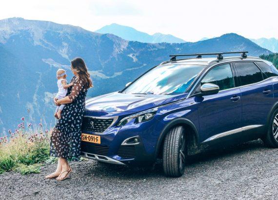 Roadtrip andorra 2018 met de Peugeot 3008 SUV
