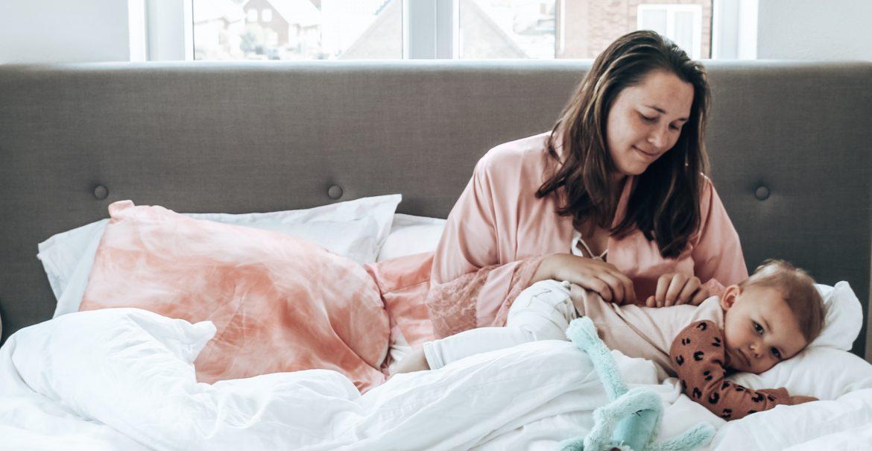 Survival gids voor de slapeloze moeder 1