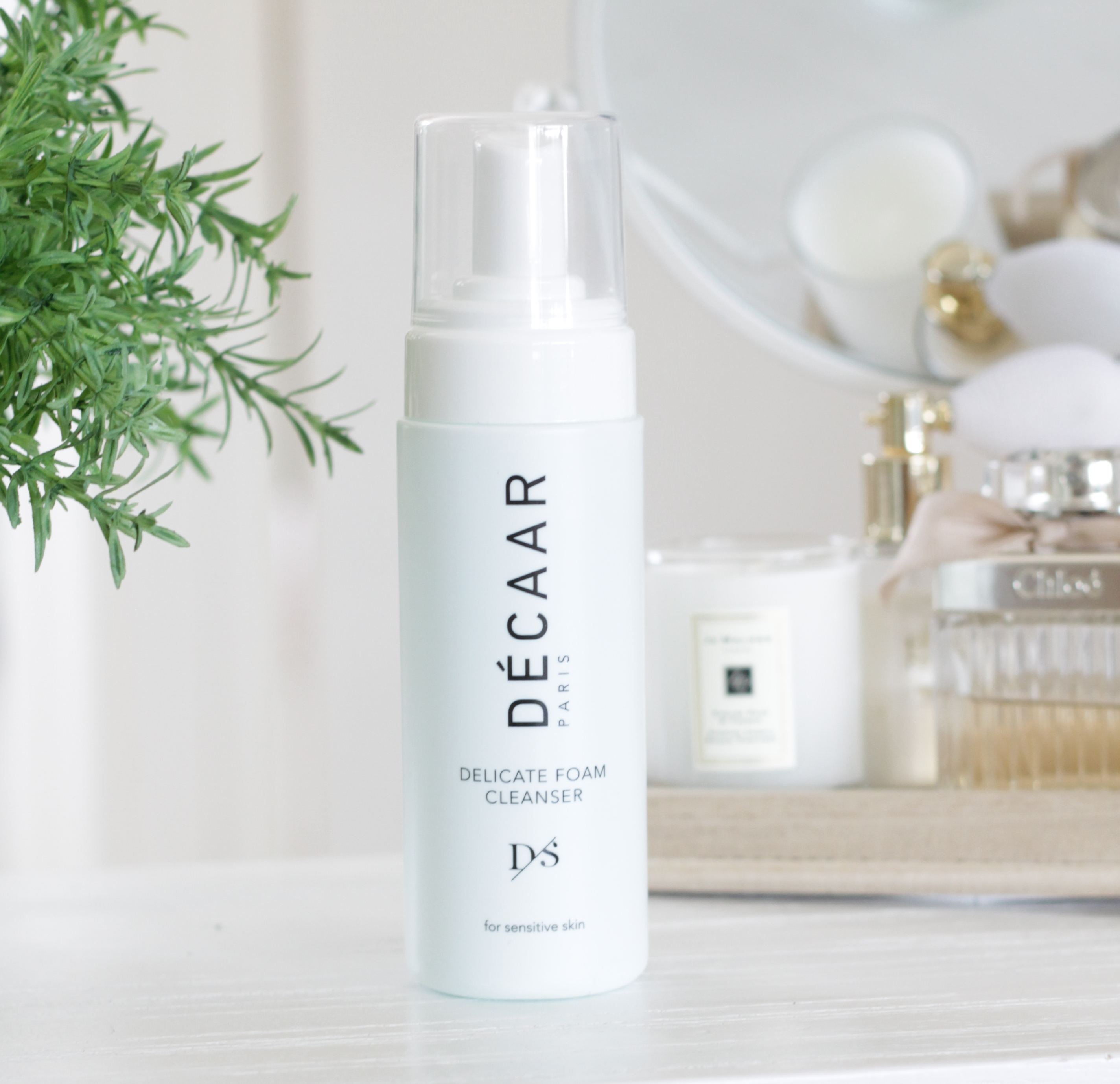 Décaar Foam Cleanser