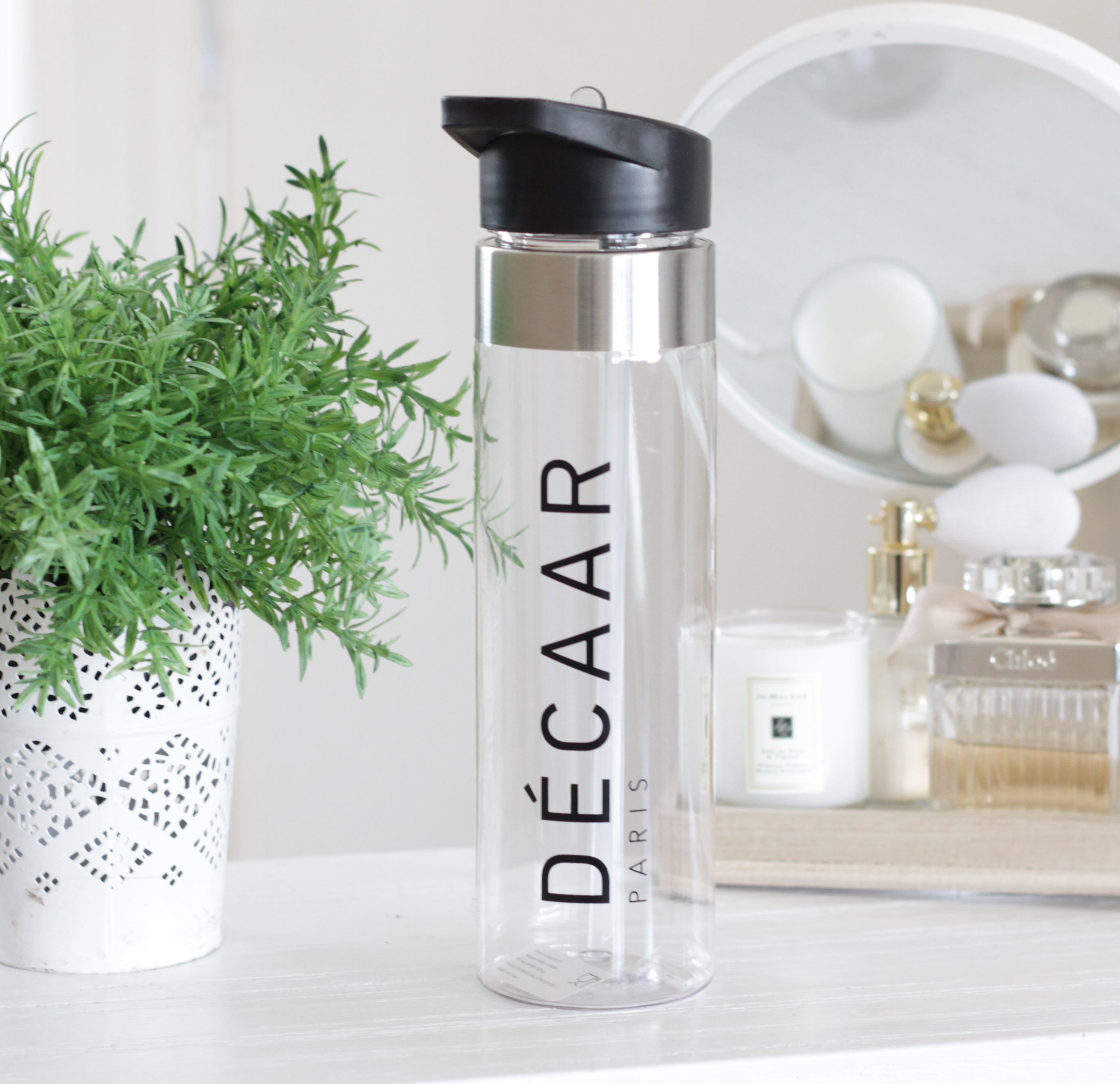 Décaar Foam Cleanser & Serum