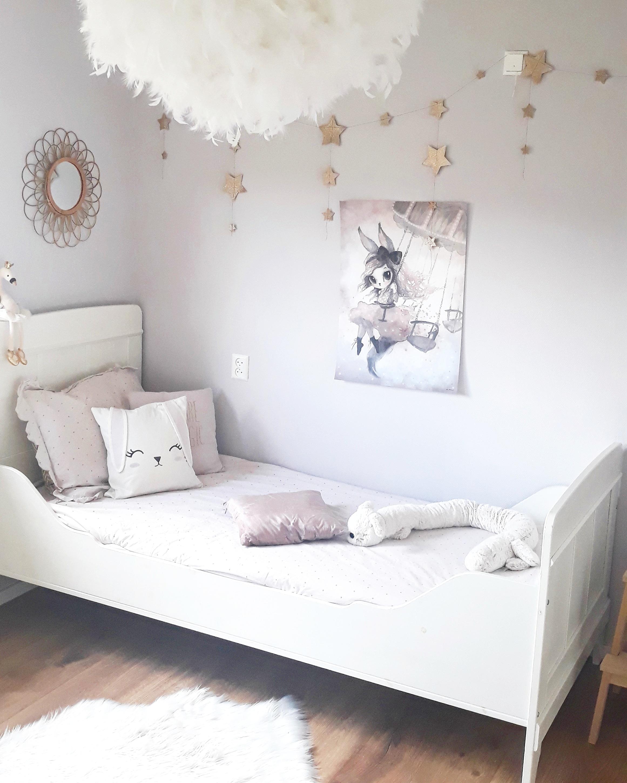 Scandinavische Kinderkamer