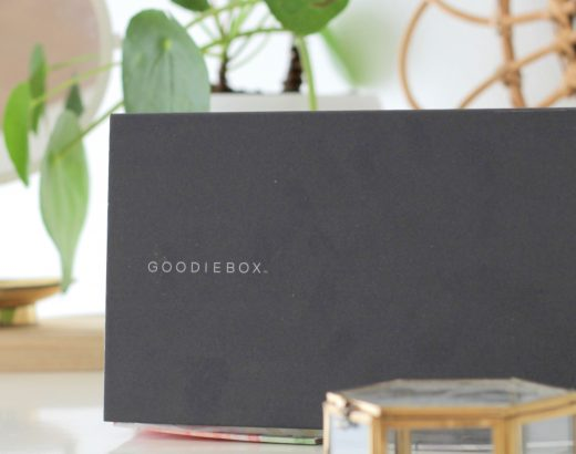 Goodiebox Wear Your Pride