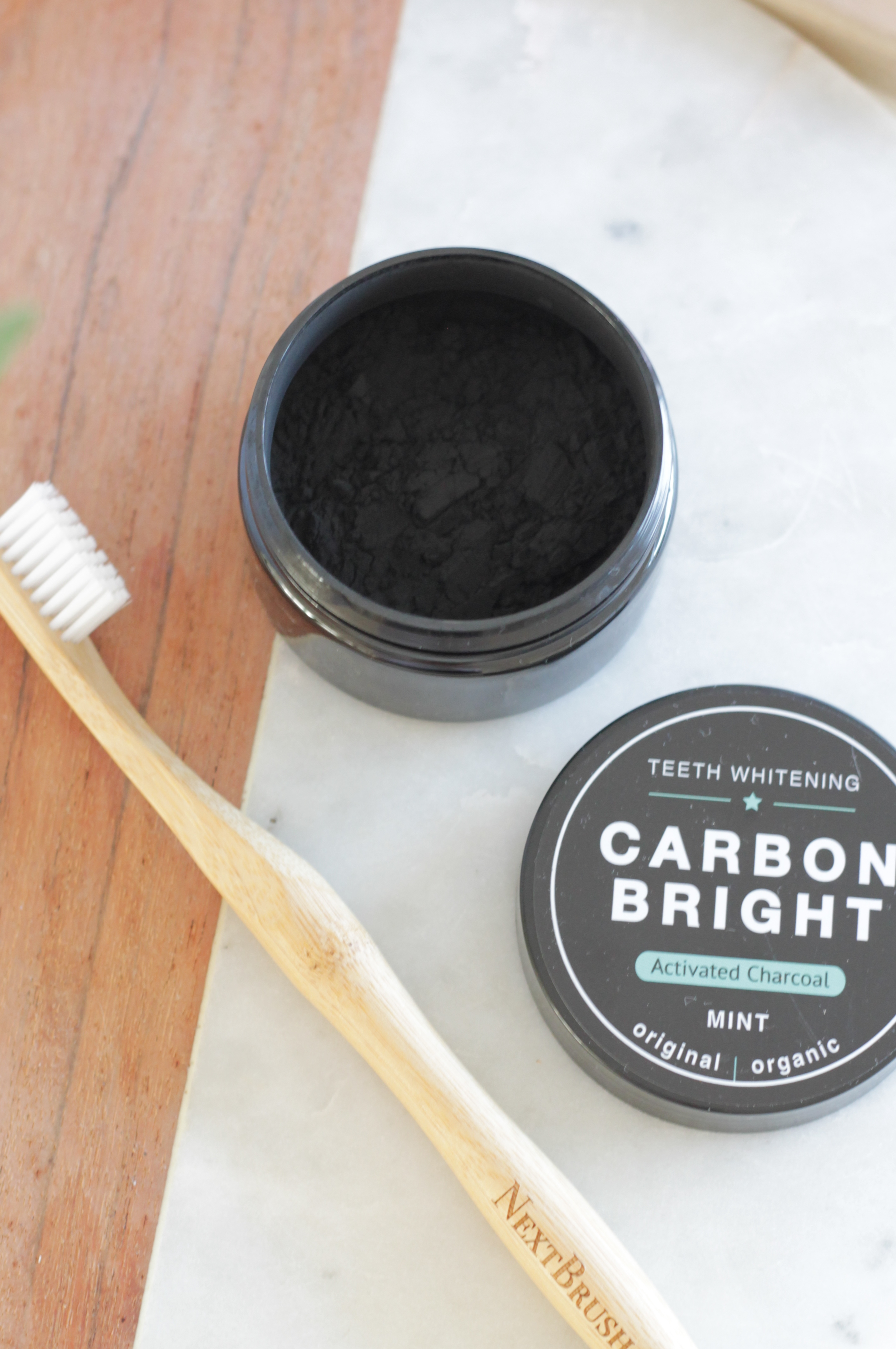 Carbon Bright Activated Charcoal