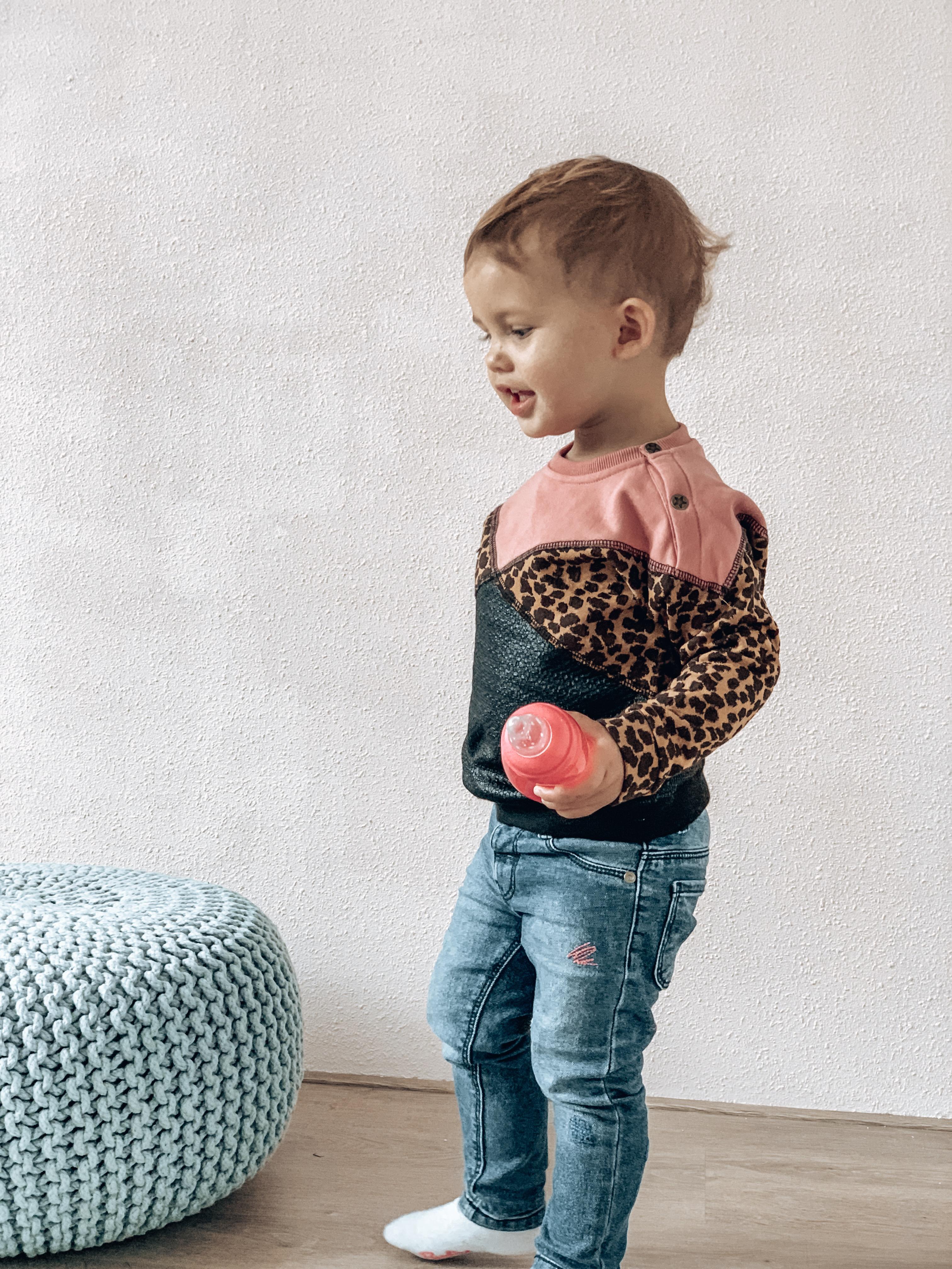 groeispurt stoere jeans
