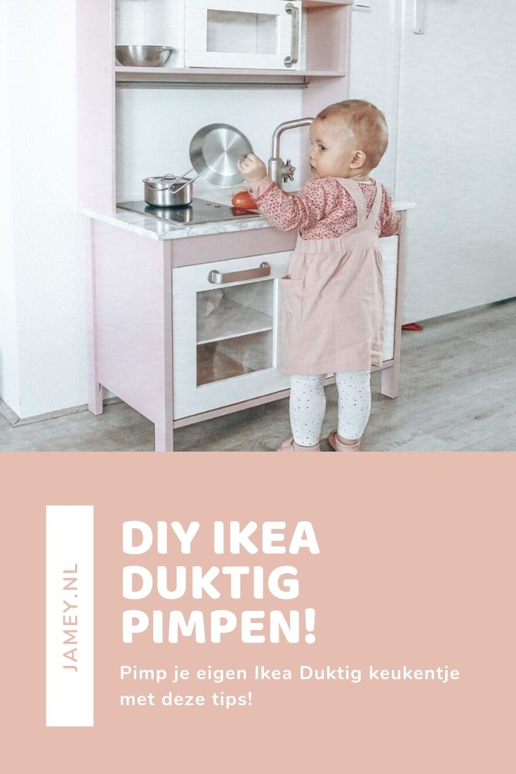 Ikea Duktig Keukentje Pimpen Zo Doe Je Dat Makkelijk