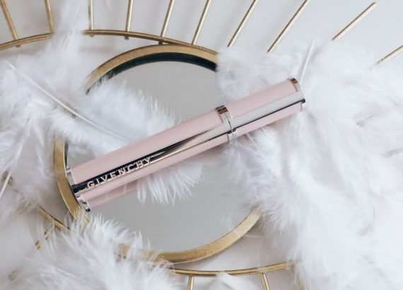 Givenchy Base Mascara Perfecto  2