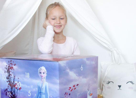 My Muesli Frozen 2 Adventskalender