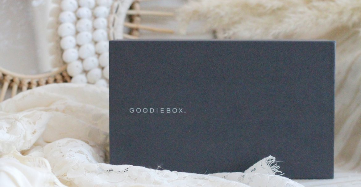 Goodiebox Go With The Glow