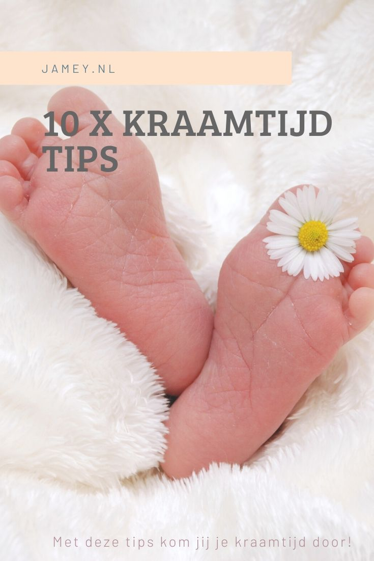 10 x kraamtijd tips