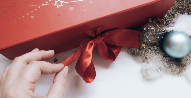Notino kerstpakket sfeerbeeld