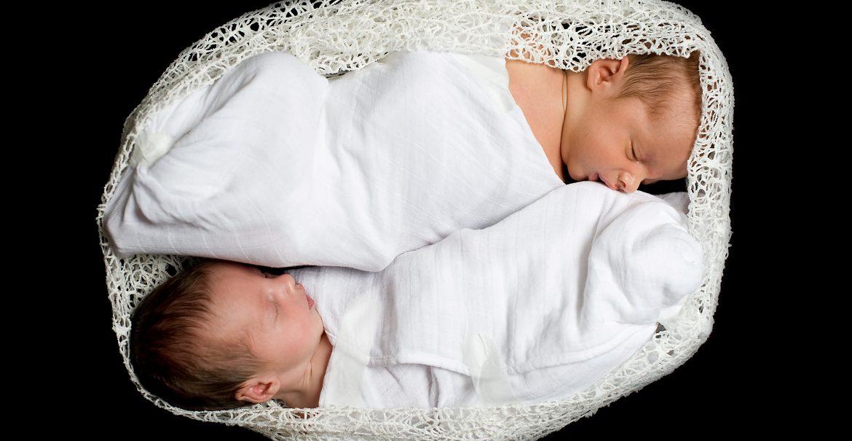 Tweeling bevalling
