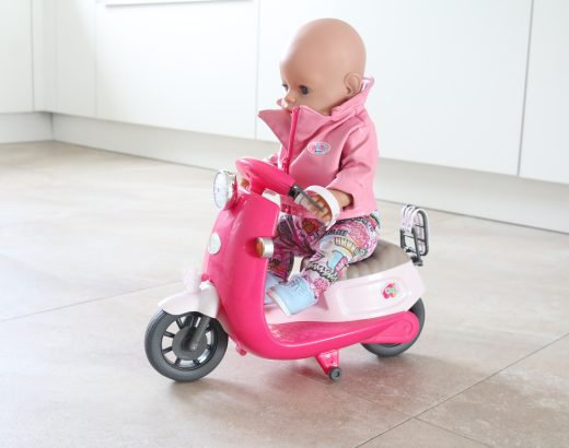 BABY born City Scooter 1