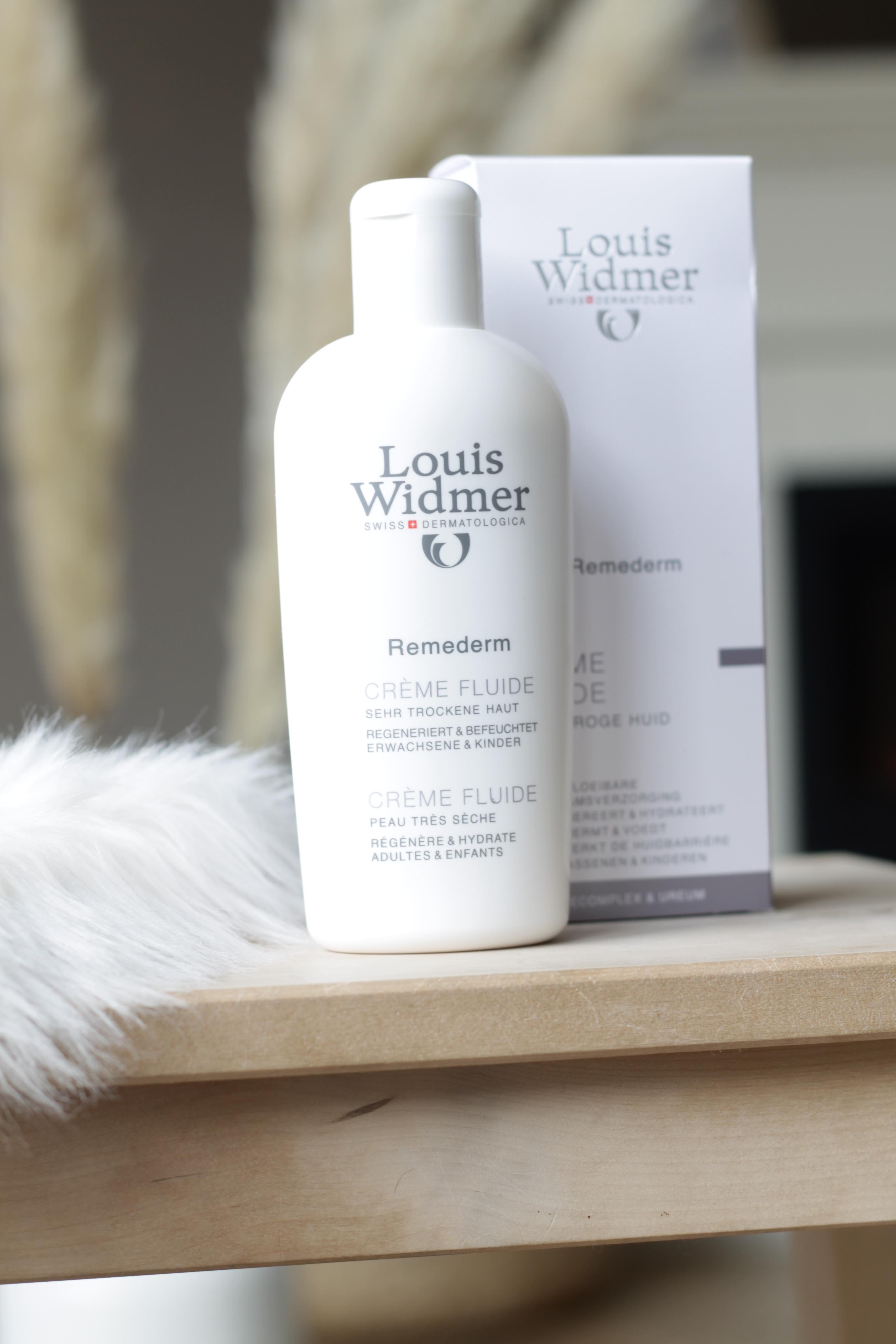 Louis Widmer Huidverzorging
