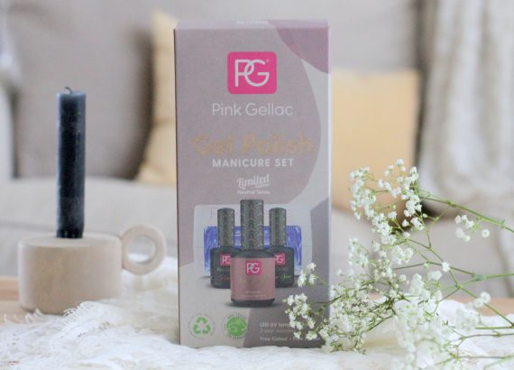 Pink Gellac LE Sustainable