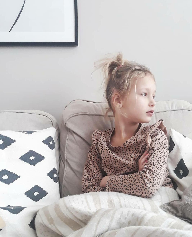 Serieuze levensvragen van mijn dochter