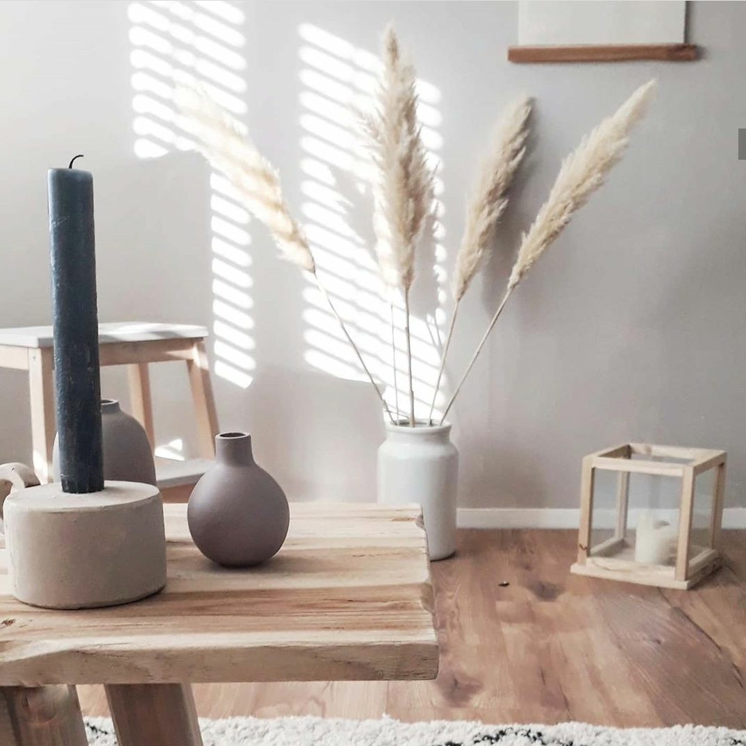 Scandinavische Interieur Update