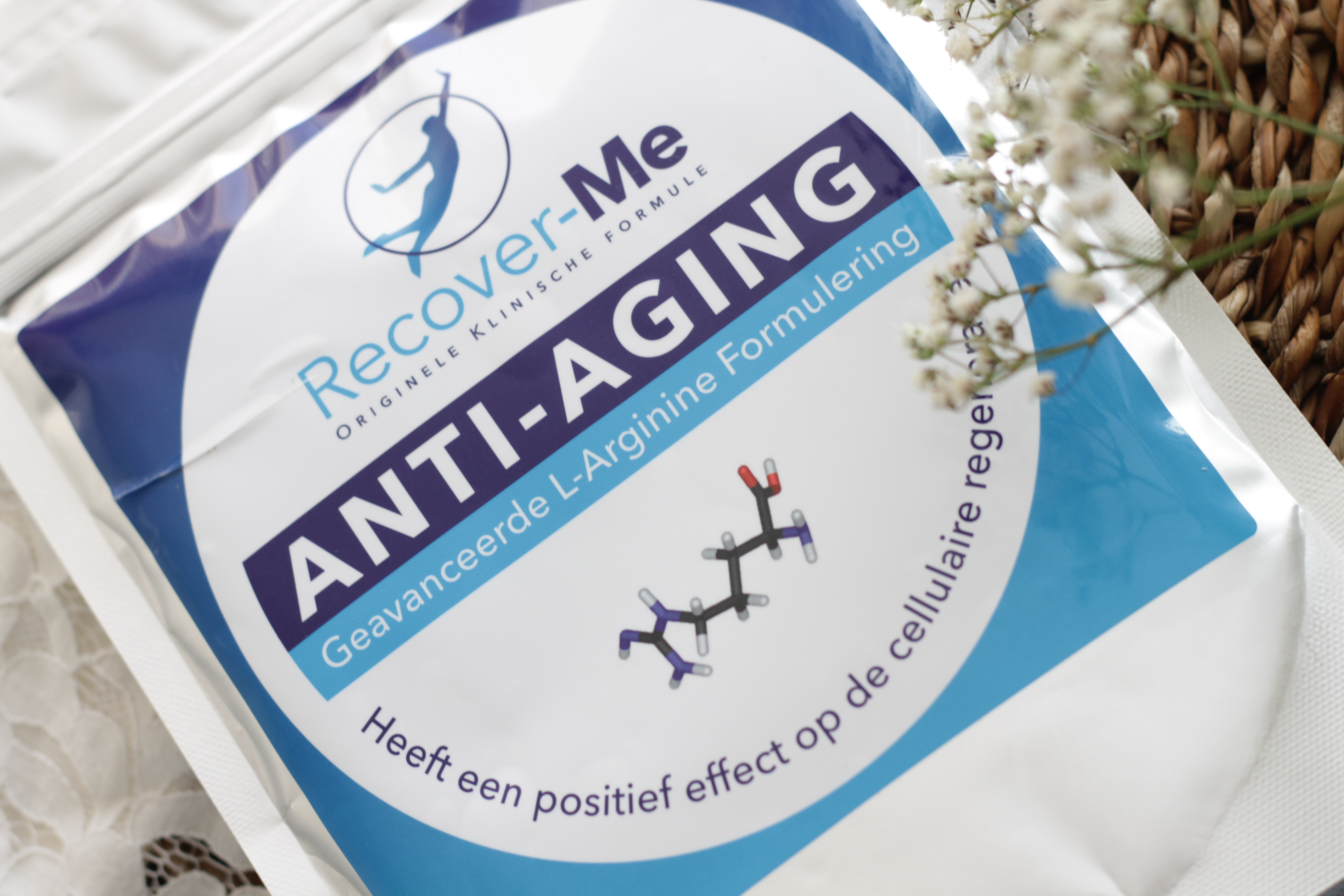 Recover-Me Anti-Aging
