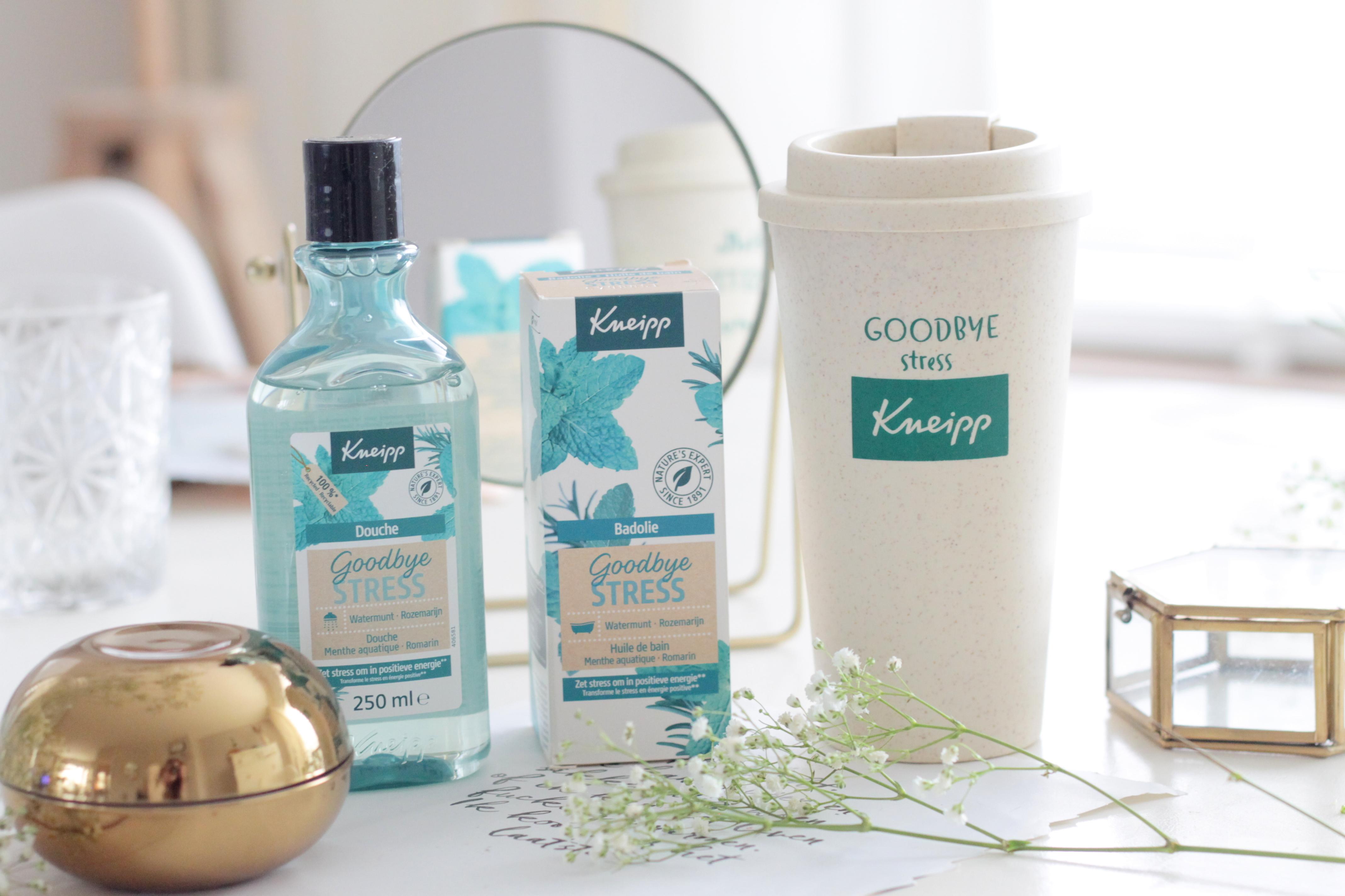 Kneipp Goodbye Stress
