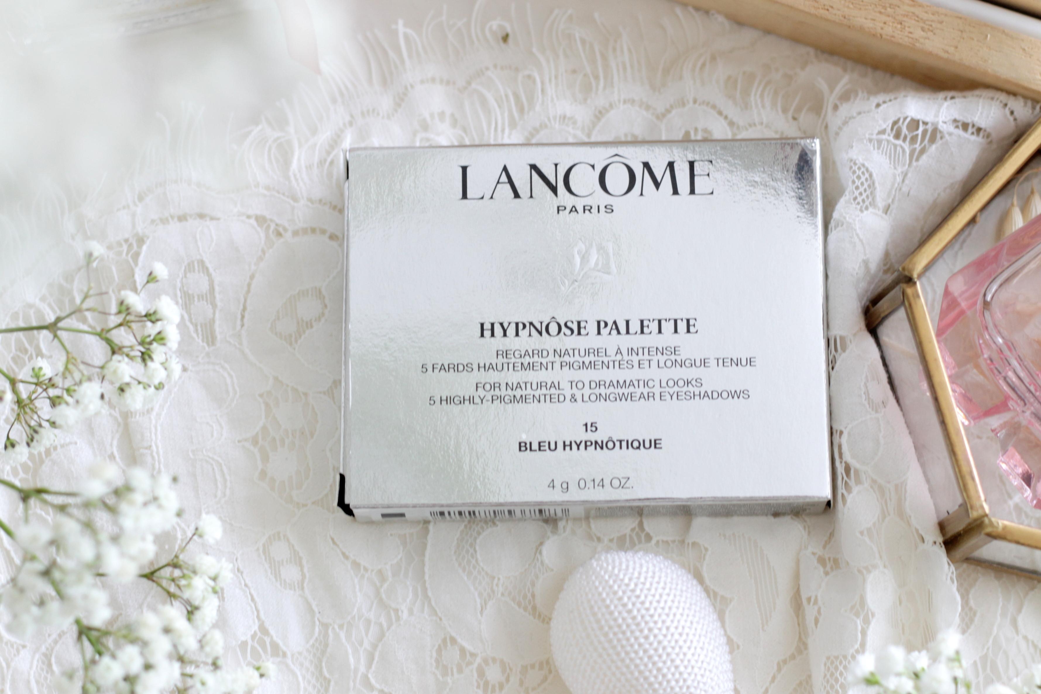 Lancôme Hypnose Palette
