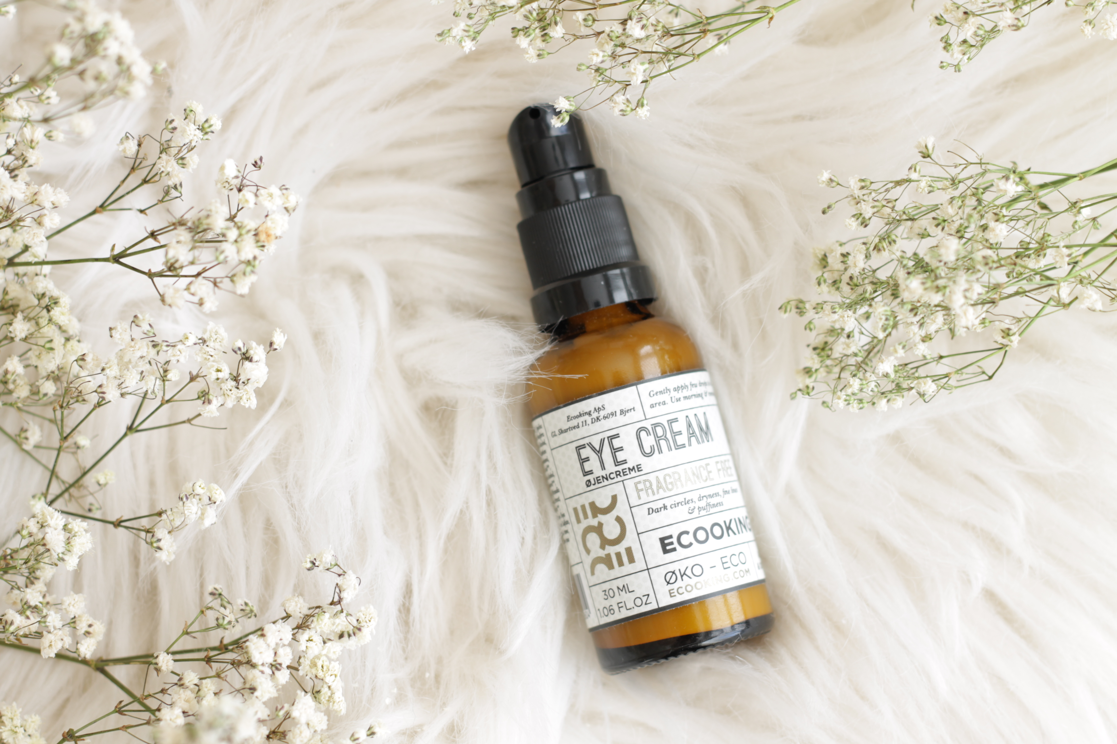 Ecooking Eye Cream