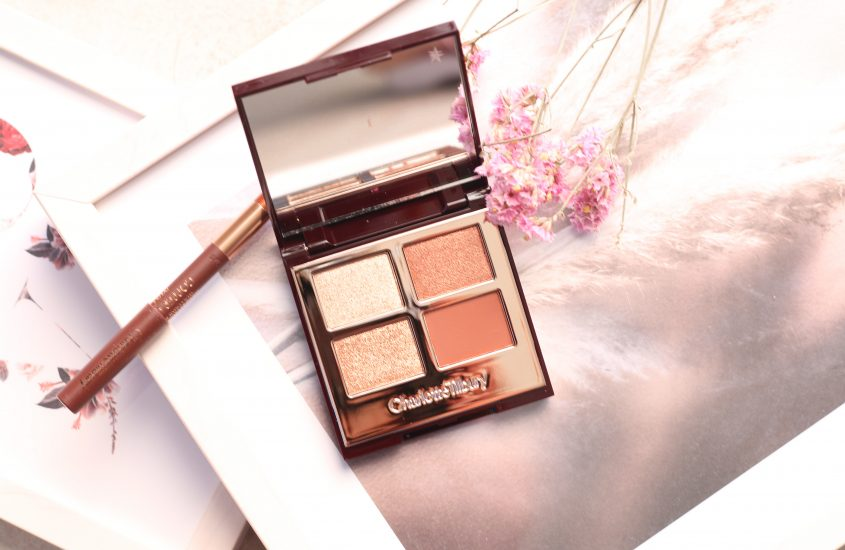 Charlotte Tilbury - Eye Colour Magic Copper Charge light