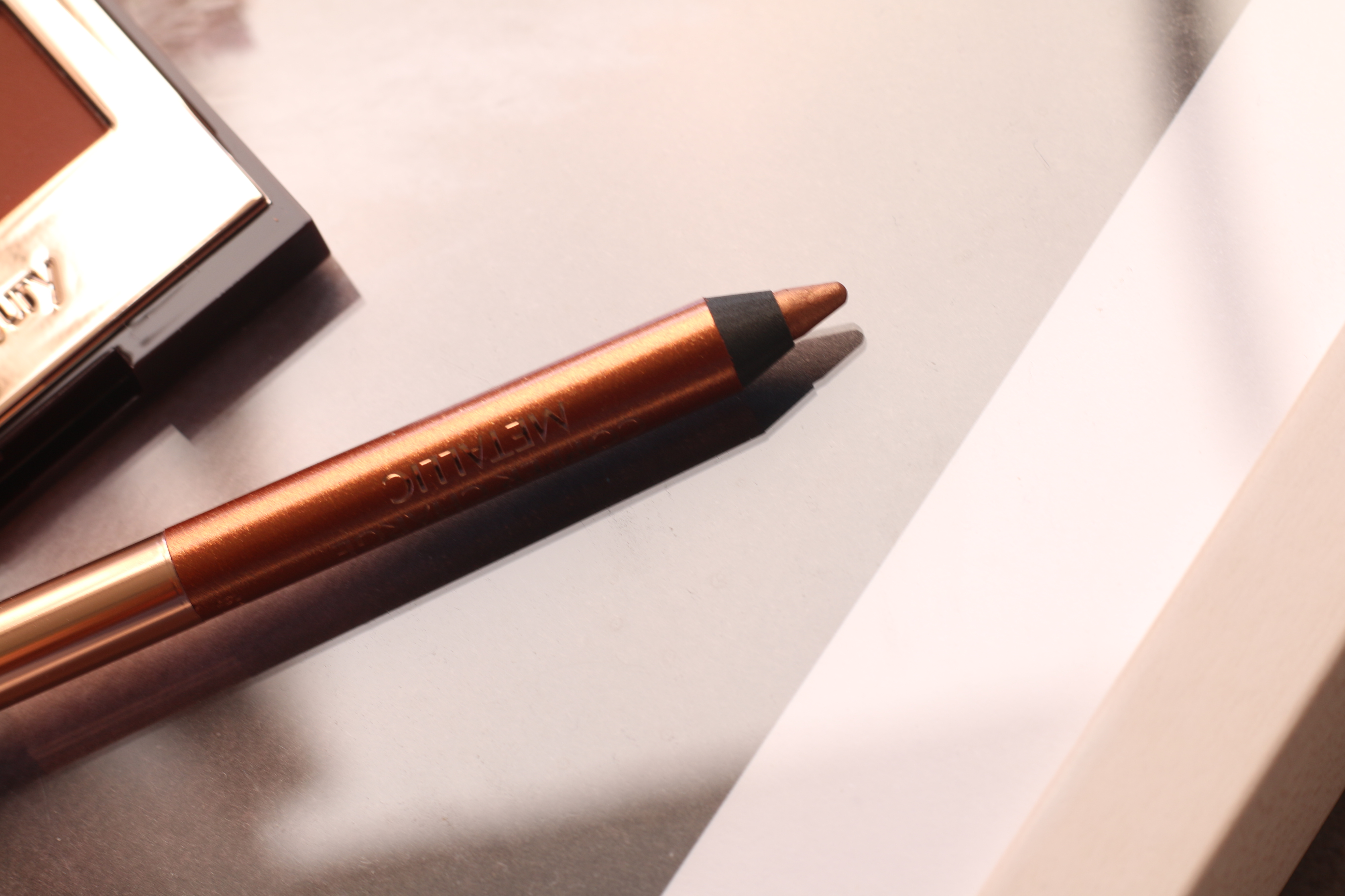 Charlotte Tilbury - Eye Colour Magic Copper Charge liner duo 1