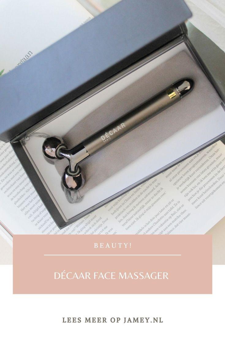 Décaar Face Massager | Brengt jouw skincare routine naar een hoger niveau-2