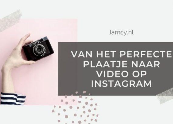 Jamey.nl thumbnail