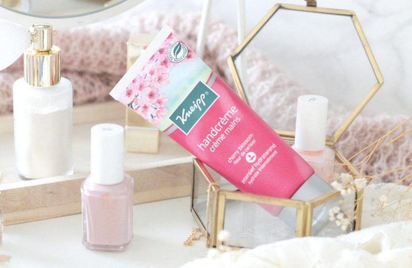 Kneipp Handcrème Cherry Blossom