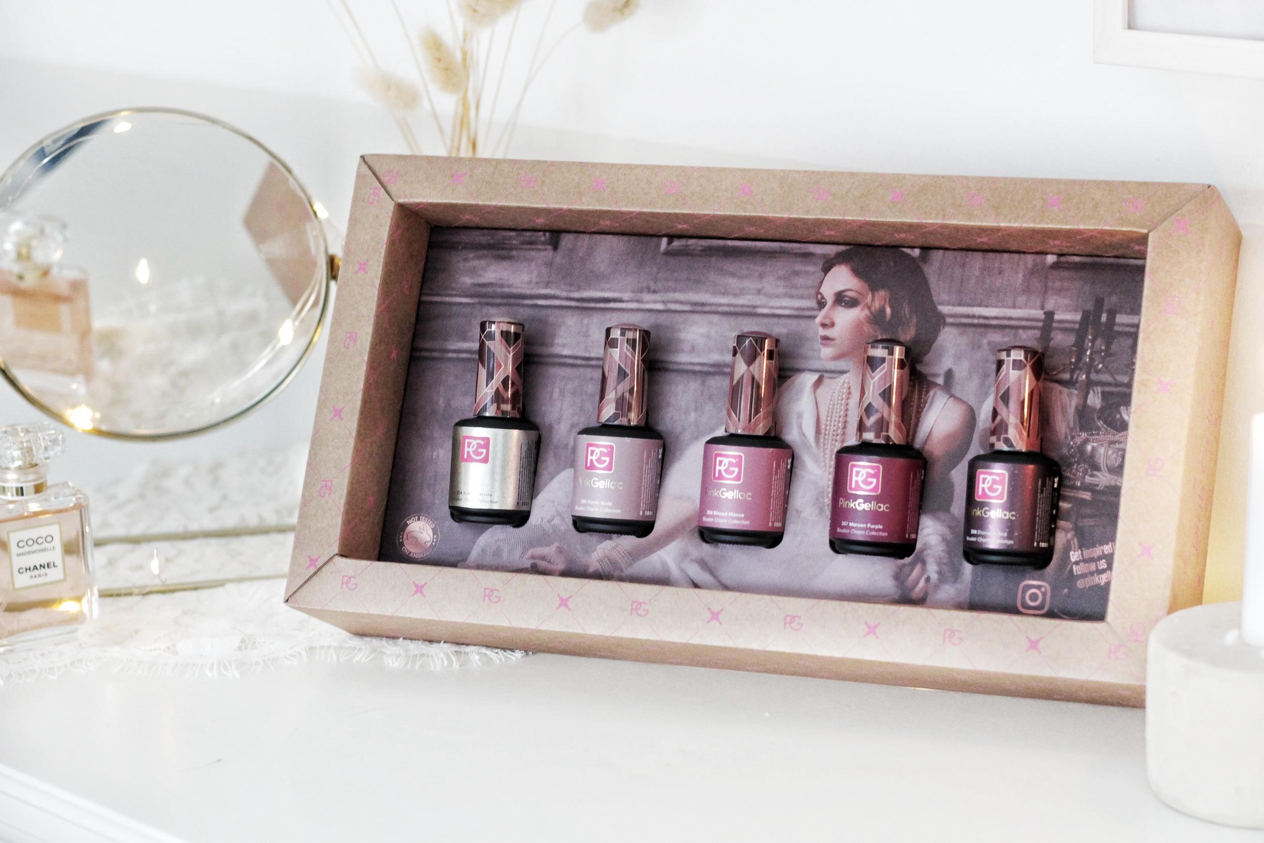 boudoir Charm Collectie inhoud box