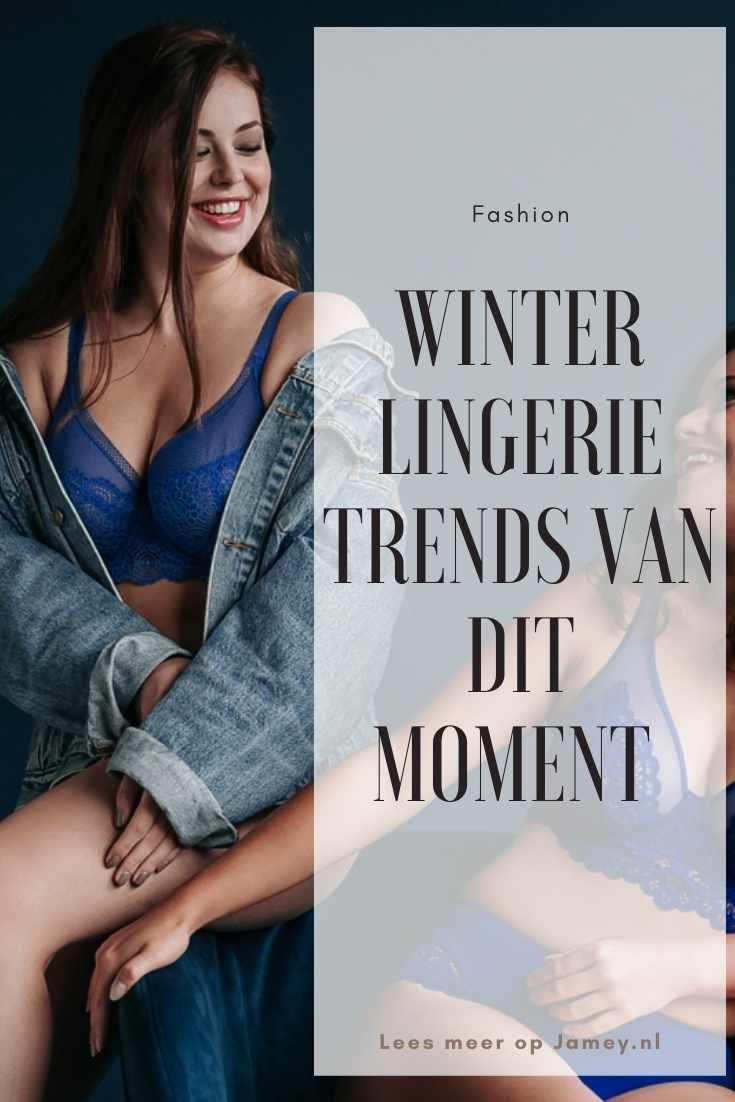 Winter lingerie trends van dit moment -2