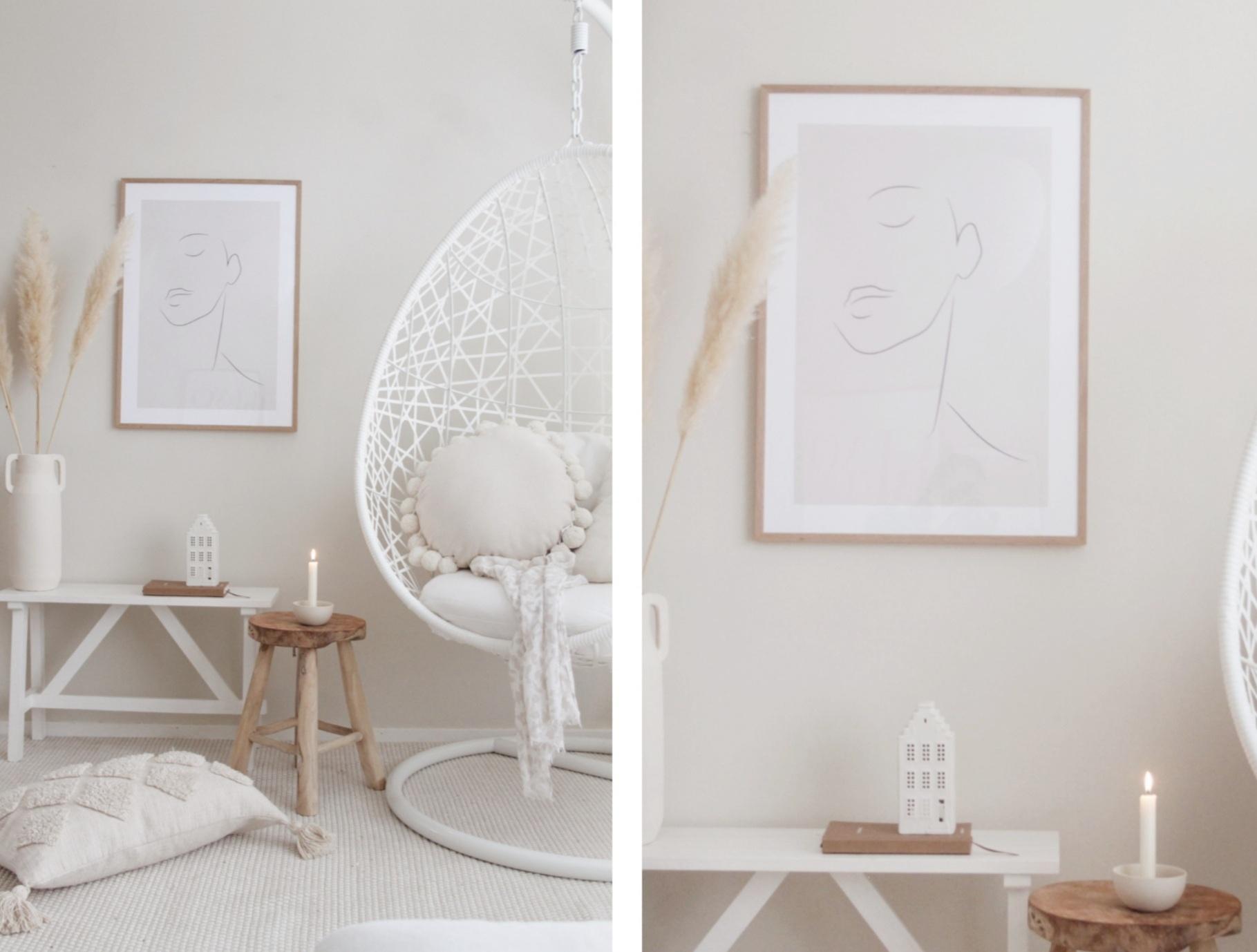 Maak je interieur af met Desenio Posters