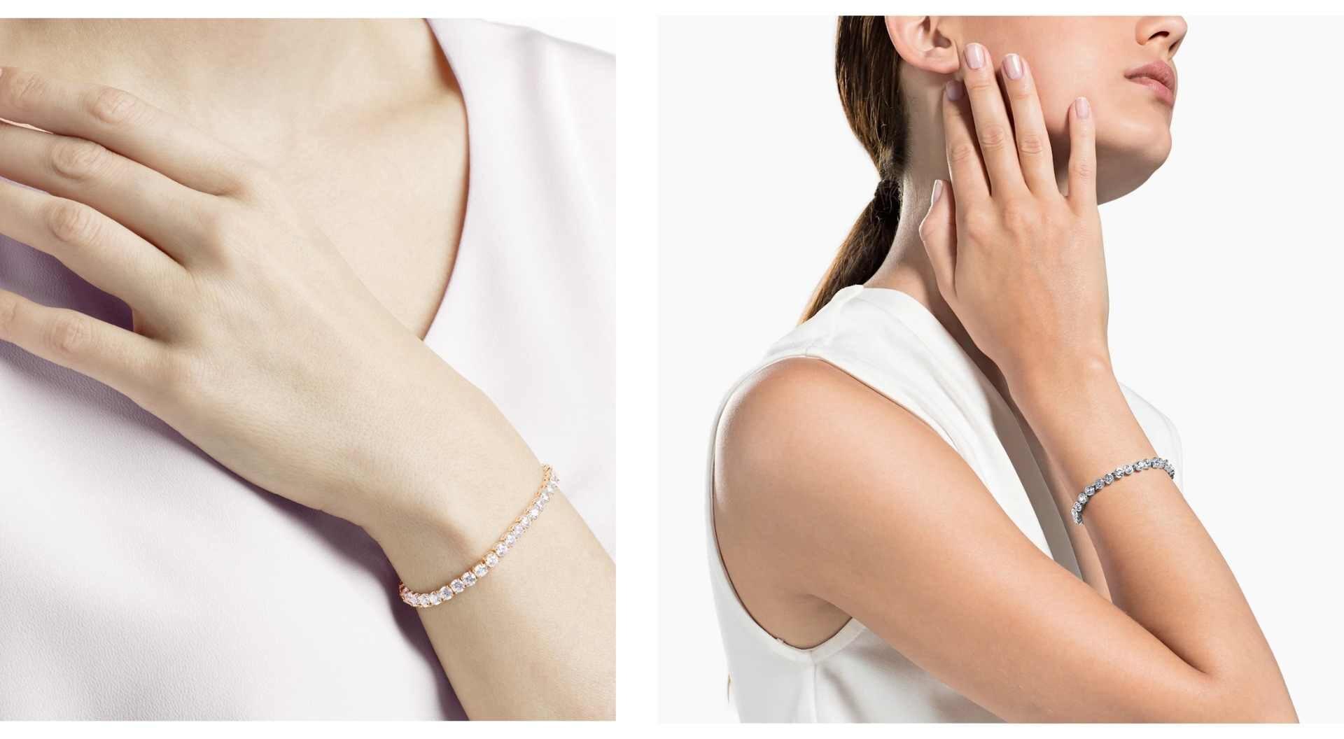 Swarovski armbanden